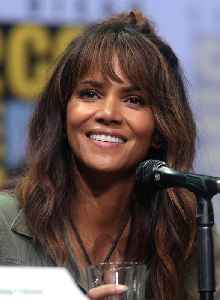 Halle Berry: American actress