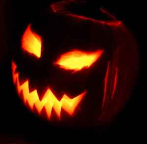 Halloween: Holiday celebrated October 31