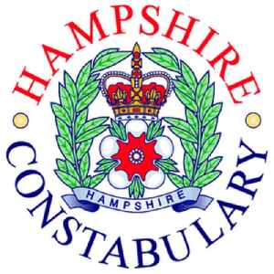 Hampshire Constabulary: