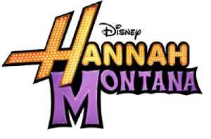 Hannah Montana: American television series
