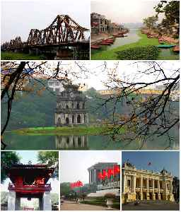 Hanoi: Capital of Vietnam