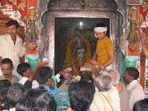 Hanumangarhi, Ayodhya:
