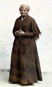 Harriet Tubman: African-American abolitionist and humanitarian