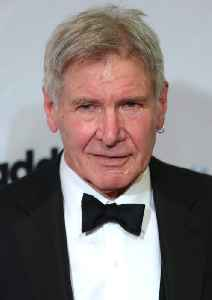 Harrison Ford: American film actor
