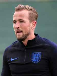Harry Kane: English association football player