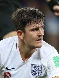Harry Maguire: English association football player