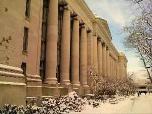 Harvard Law School: Law school in Cambridge, Massachusetts