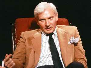 Harvey Proctor: British politician