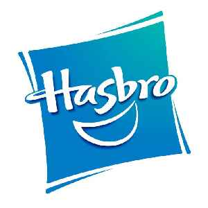 Hasbro: American toy and entertainment company