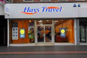 Hays Travel: Independent travel agent chain
