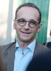 Heiko Maas: German politician