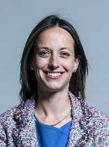 Helen Whately: British Conservative politician