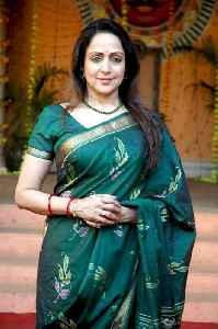 Hema Malini: Indian actress, dancer and politician