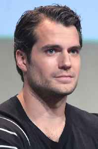 Henry Cavill: English actor