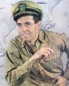 Henry Fonda: American actor