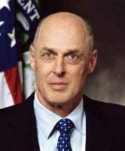 Henry Paulson: 74th United States Secretary of the Treasury