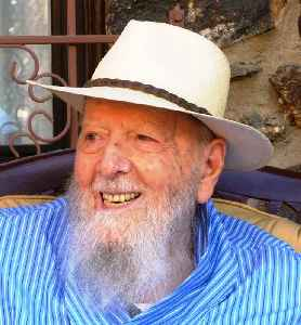 Herman Wouk: American writer