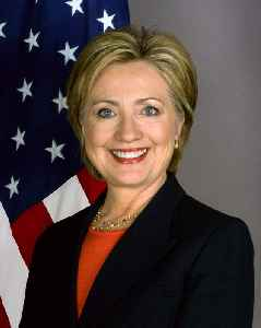 Hillary Clinton: 67th United States secretary of state