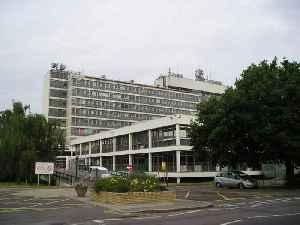 Hillingdon Hospital: Hospital in England