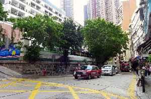 Hollywood Road: Road in Hong Kong