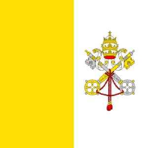 Holy See: Episcopal jurisdiction of the Catholic Church in Rome, Italy