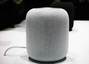 HomePod: Smart speaker designed by Apple inc