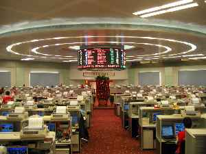 Hong Kong Stock Exchange: Stock exchange in Hong Kong