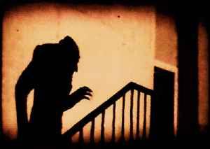 Horror film: Film genre