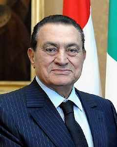 Hosni Mubarak: 20th and 21st-century Egyptian president and politician