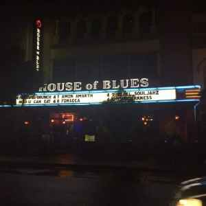House of Blues: Company