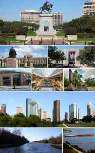 Houston: Largest city in Texas