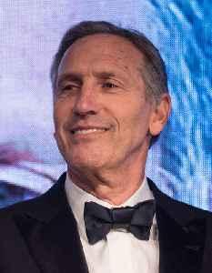 Howard Schultz: American businessman