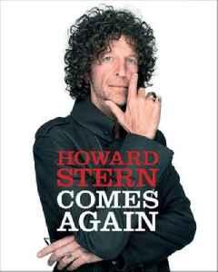 Howard Stern Comes Again: