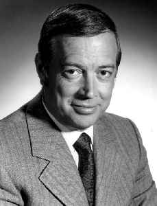 Hugh Downs: American broadcaster