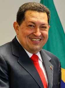 Hugo Chávez: 48th President of Venezuela