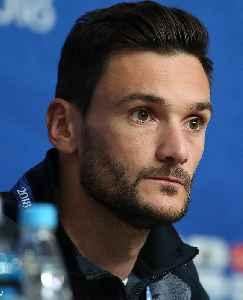 Hugo Lloris: French association football player