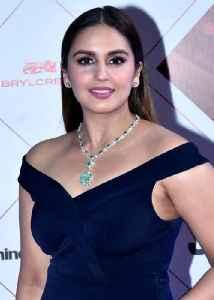 Huma Qureshi (actress): Indian actress