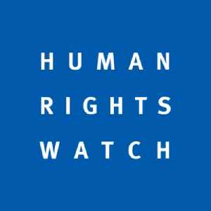 Human Rights Watch: New York City-based non-governmental organisation