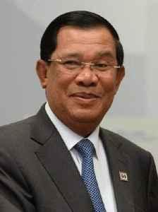 Hun Sen: Prime Minister of Cambodia