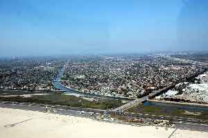 Huntington Beach, California: City in California, United States
