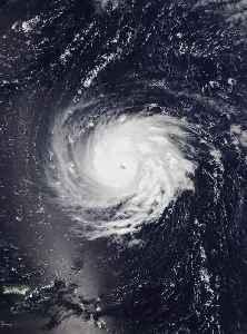 Hurricane Florence: Category 4 Atlantic hurricane in 2018