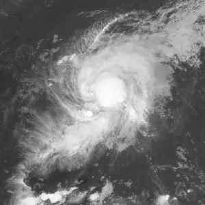 Hurricane Isaias: Category 1 Atlantic hurricane in 2020
