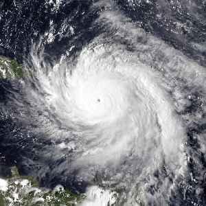 Hurricane Maria: Category 5 Atlantic hurricane in 2017