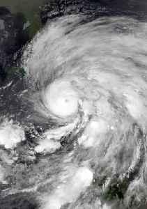 Hurricane Sandy: Category 3 Atlantic hurricane in 2012