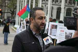 Hyrbyair Marri: Pakistani politician