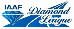 IAAF Diamond League: World athletics tour