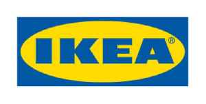 IKEA: Trademark used for retail of furniture, appliances, and home furnishings that you can build