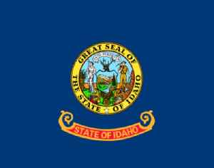 Idaho: State of the United States of America
