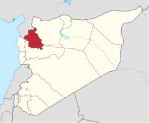 Idlib Governorate