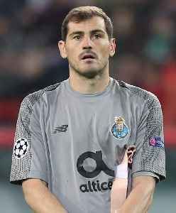 Iker Casillas: Spanish association football player